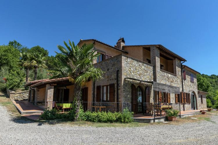 Holiday homeItaly - Umbria/Marche: Zafferano  [1]