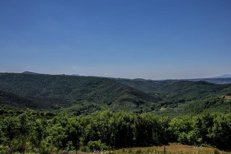 Holiday homeItaly - Umbria/Marche: Zafferano  [39]