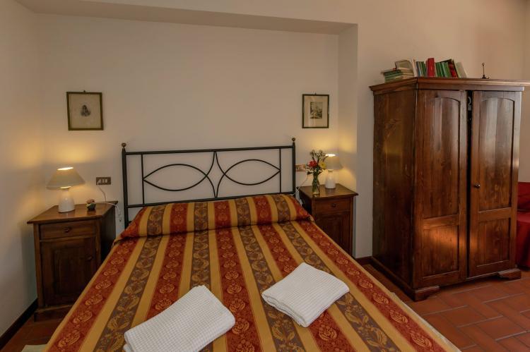 Holiday homeItaly - Umbria/Marche: Zafferano  [22]