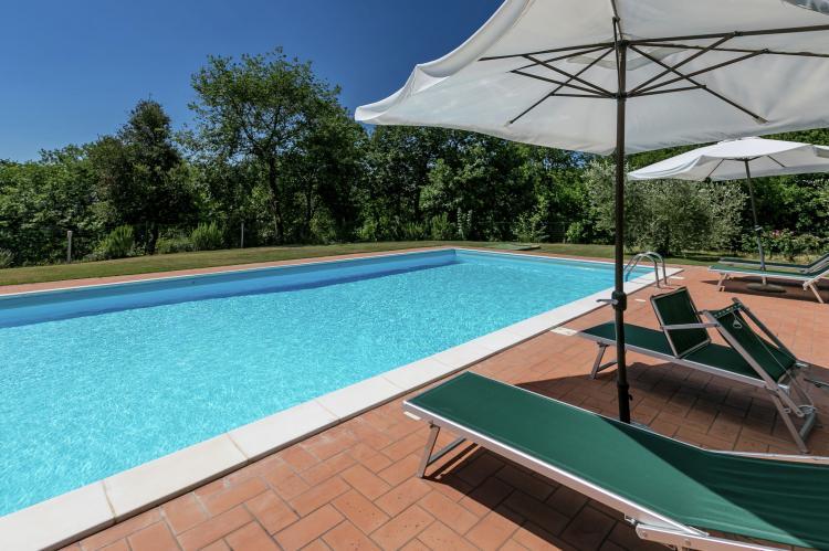 Holiday homeItaly - Umbria/Marche: Zafferano  [9]