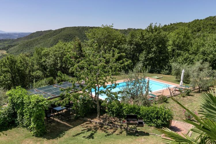Holiday homeItaly - Umbria/Marche: Zafferano  [12]