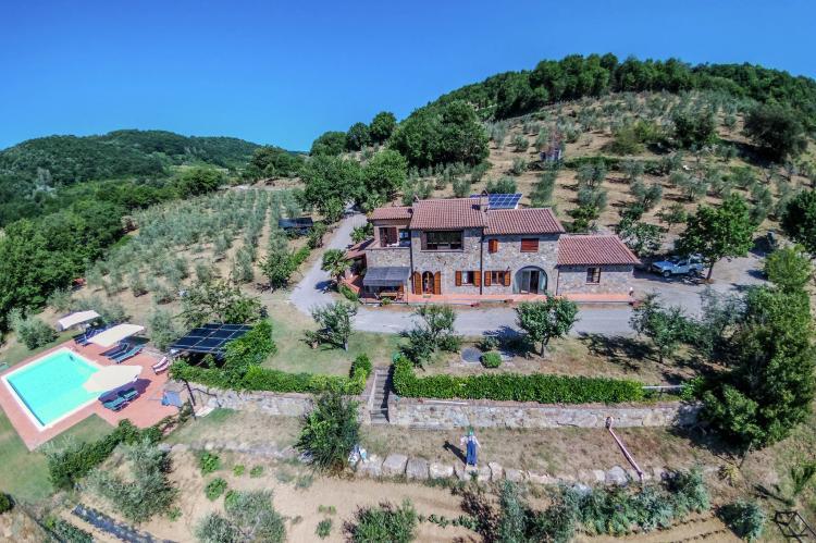 Holiday homeItaly - Umbria/Marche: Zafferano  [3]