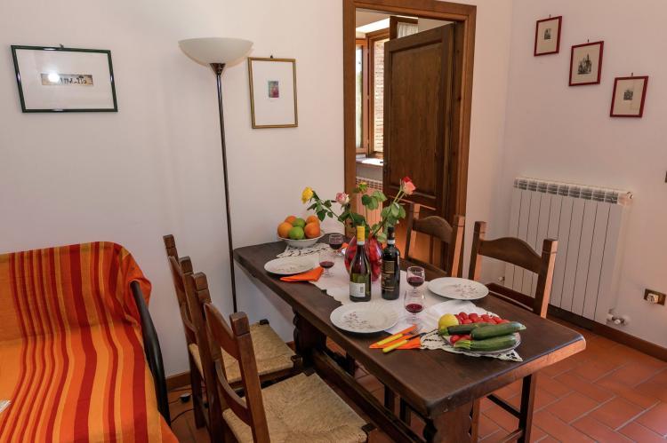 Holiday homeItaly - Umbria/Marche: Zafferano  [16]
