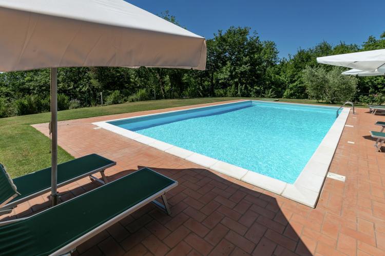 Holiday homeItaly - Umbria/Marche: Zafferano  [8]