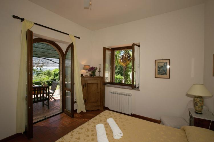 Holiday homeItaly - Umbria/Marche: Zafferano  [21]