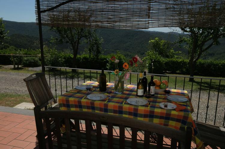 Holiday homeItaly - Umbria/Marche: Zafferano  [32]