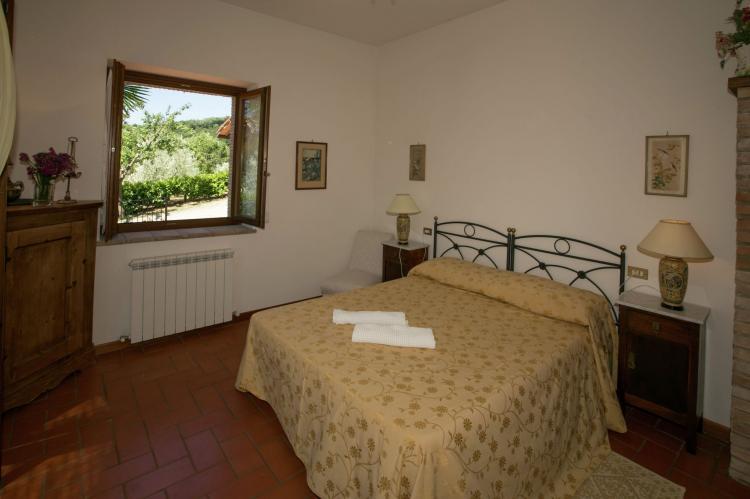 Holiday homeItaly - Umbria/Marche: Zafferano  [20]