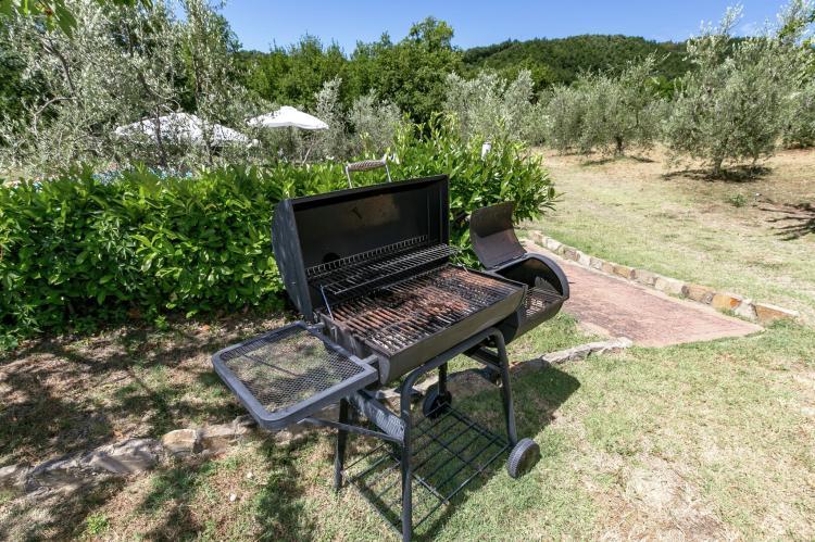 Holiday homeItaly - Umbria/Marche: Zafferano  [36]