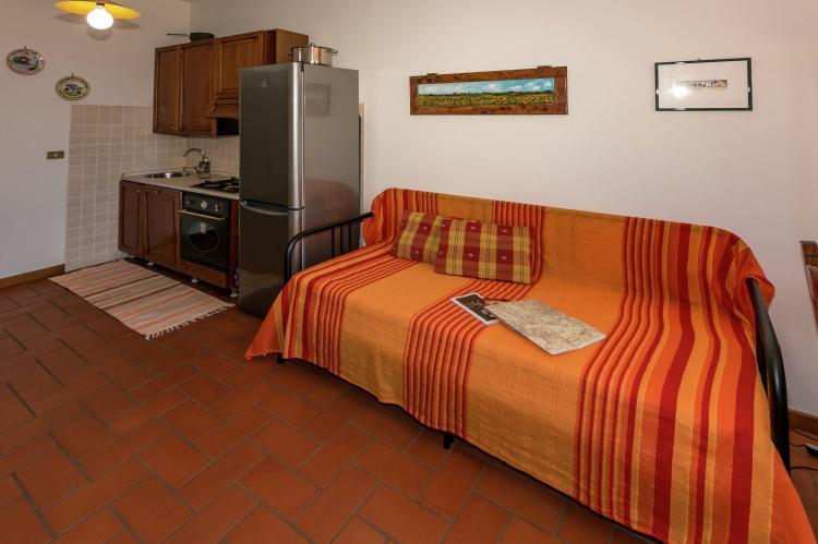 Holiday homeItaly - Umbria/Marche: Zafferano  [13]
