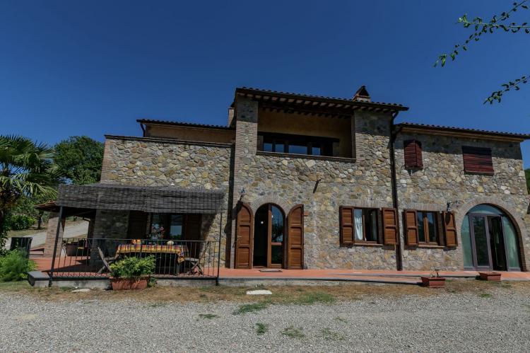 Holiday homeItaly - Umbria/Marche: Zafferano  [2]