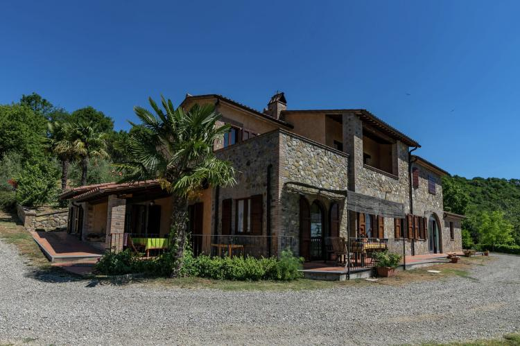 Holiday homeItaly - Umbria/Marche: Zafferano  [4]