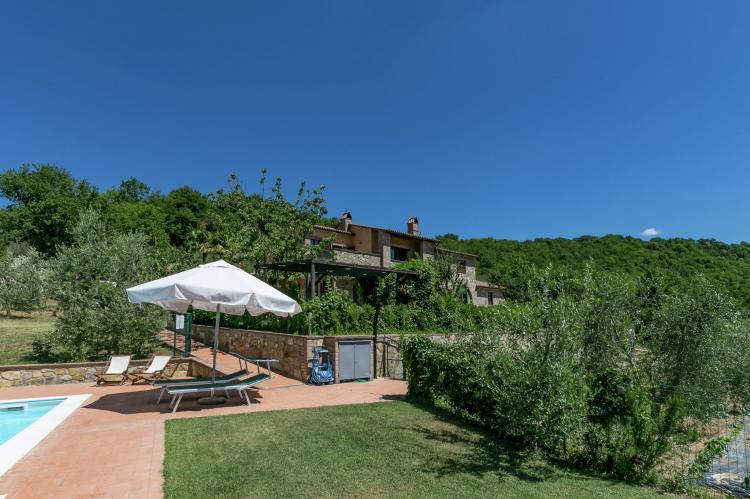 Holiday homeItaly - Umbria/Marche: Zafferano  [6]
