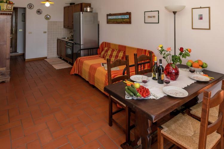 Holiday homeItaly - Umbria/Marche: Zafferano  [15]