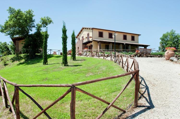 Holiday homeItaly - Lazio/Rome: Castagneto  [16]