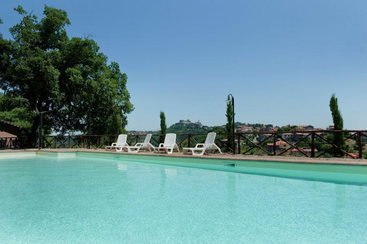 Holiday homeItaly - Lazio/Rome: Castagneto  [5]