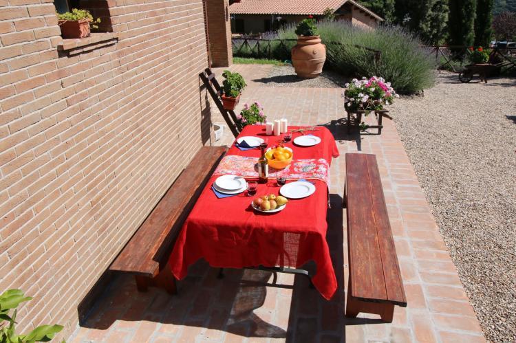 Holiday homeItaly - Lazio/Rome: Castagneto  [12]