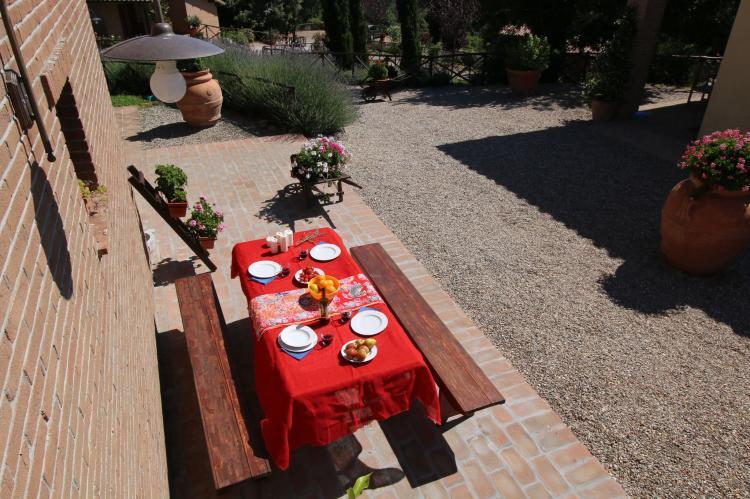 Holiday homeItaly - Lazio/Rome: Castagneto  [13]