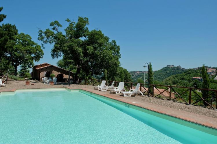 Holiday homeItaly - Lazio/Rome: Castagneto  [3]