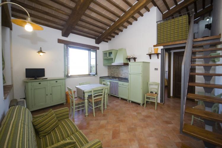 Holiday homeItaly - Lazio/Rome: Castagneto  [7]