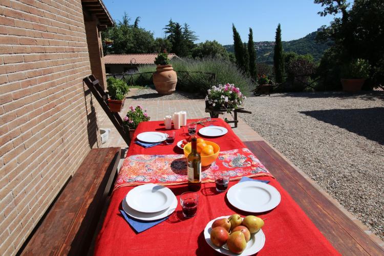 Holiday homeItaly - Lazio/Rome: Castagneto  [14]