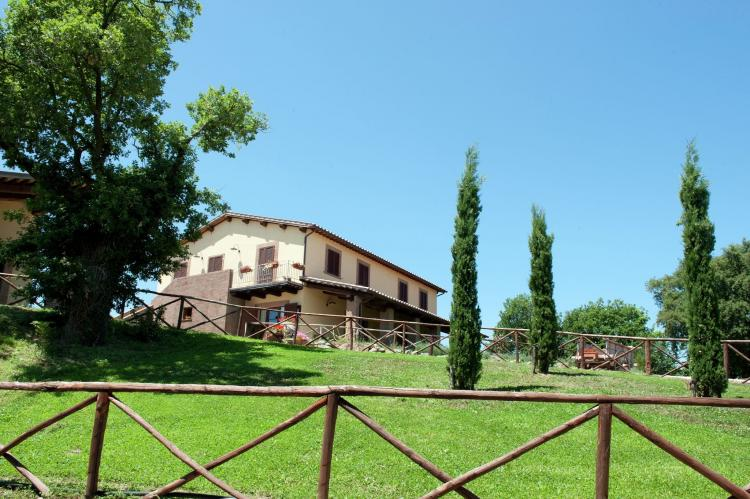 Holiday homeItaly - Lazio/Rome: Castagneto  [15]