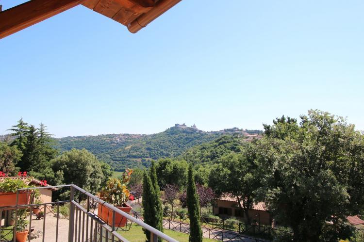 Holiday homeItaly - Lazio/Rome: Castagneto  [6]