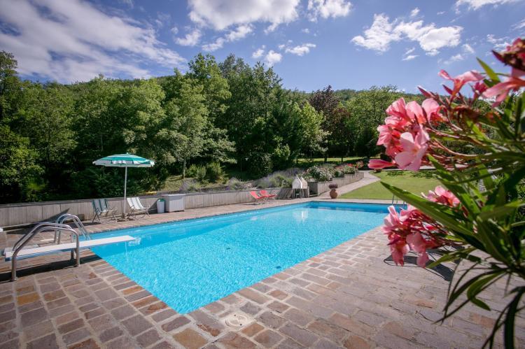 Holiday homeItaly - Tuscany/Elba: Villa Orzale  [3]