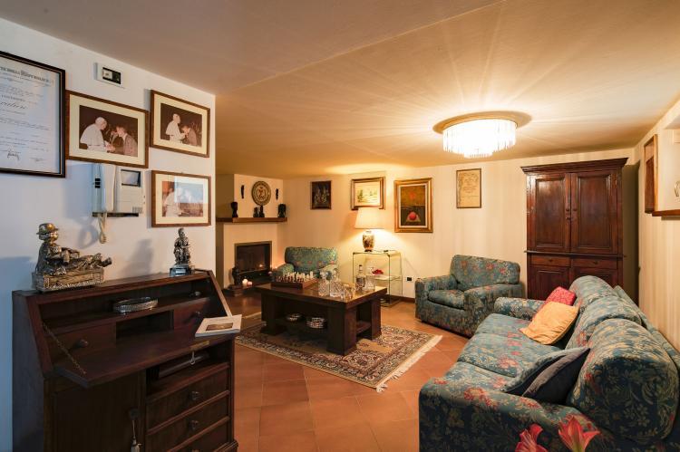 Holiday homeItaly - Tuscany/Elba: Villa Orzale  [4]