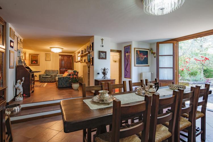 Holiday homeItaly - Tuscany/Elba: Villa Orzale  [5]