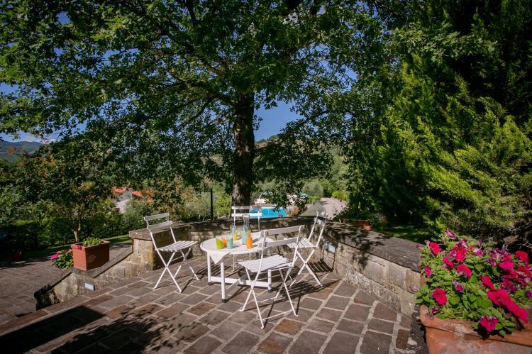 Holiday homeItaly - Tuscany/Elba: Villa Orzale  [10]