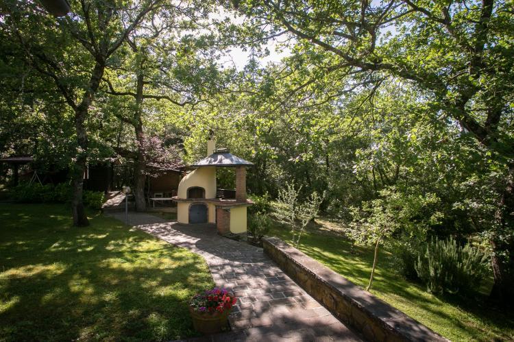Holiday homeItaly - Tuscany/Elba: Villa Orzale  [12]