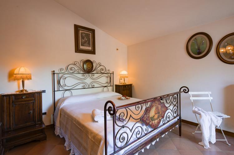 Holiday homeItaly - Tuscany/Elba: Villa Orzale  [7]