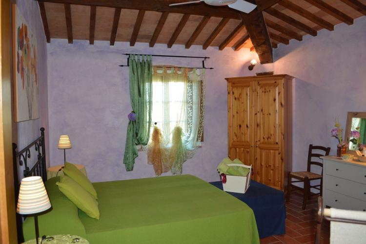 Holiday homeItaly - Tuscany/Elba: Cretese  [16]