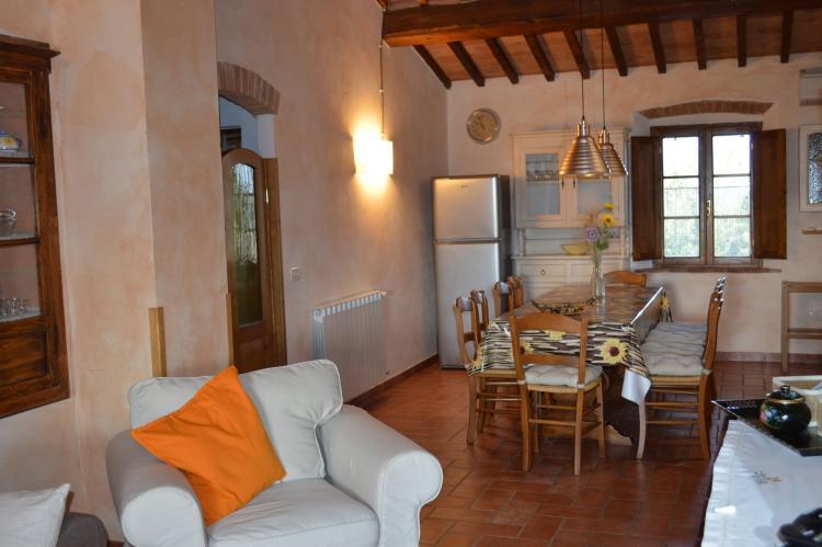 Holiday homeItaly - Tuscany/Elba: Cretese  [12]