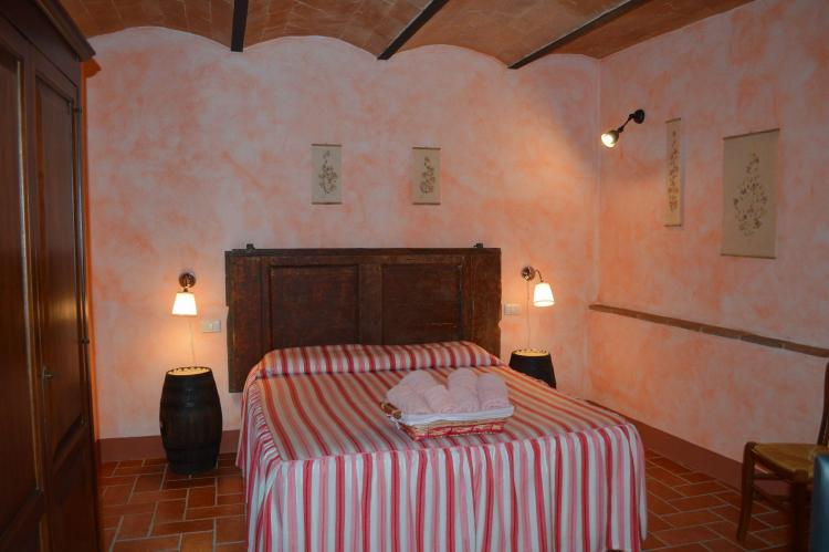 Holiday homeItaly - Tuscany/Elba: Cretese  [21]