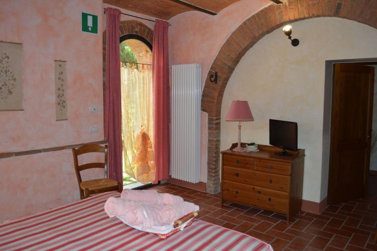 Holiday homeItaly - Tuscany/Elba: Cretese  [20]
