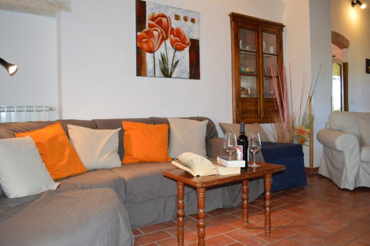 Holiday homeItaly - Tuscany/Elba: Cretese  [9]