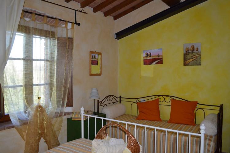 Holiday homeItaly - Tuscany/Elba: Cretese  [17]