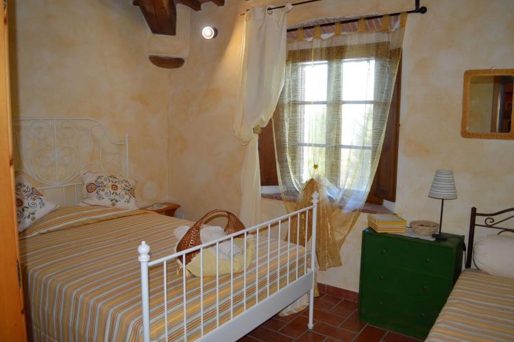 Holiday homeItaly - Tuscany/Elba: Cretese  [14]