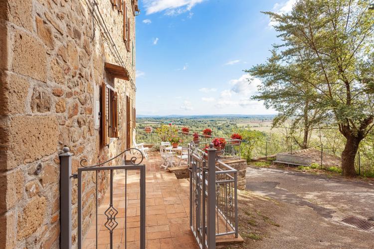 VakantiehuisItalië - Toscane/Elba: Rapiti da Valentino  [2]