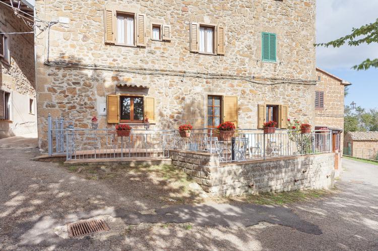 VakantiehuisItalië - Toscane/Elba: Rapiti da Valentino  [1]