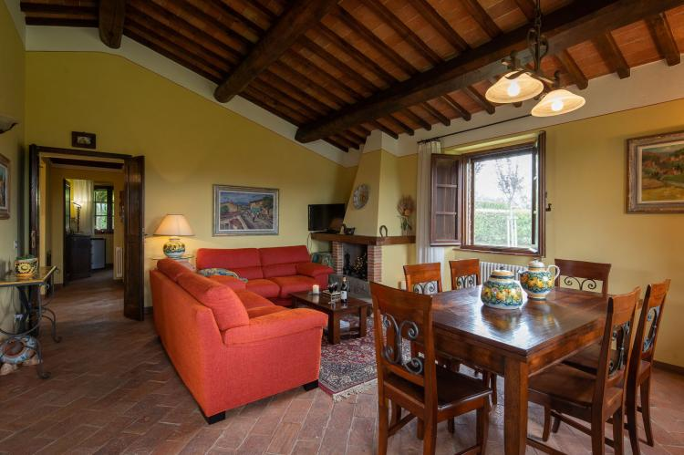 Holiday homeItaly - Tuscany/Elba: Cottage Giallo  [19]