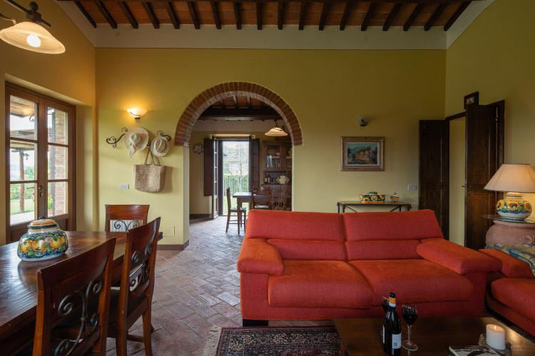 Holiday homeItaly - Tuscany/Elba: Cottage Giallo  [17]