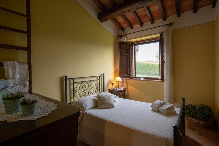 Holiday homeItaly - Tuscany/Elba: Cottage Giallo  [24]
