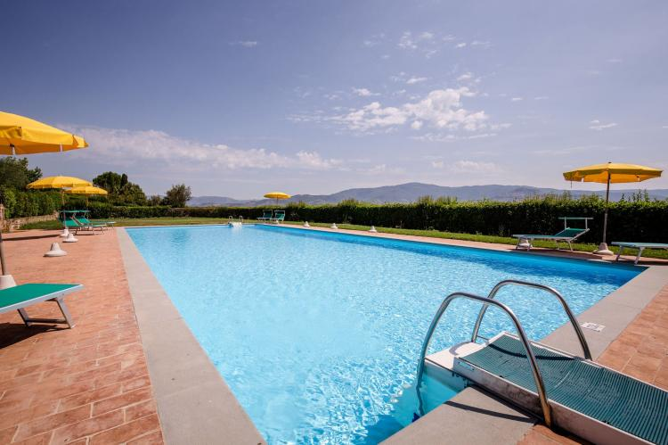 Holiday homeItaly - Tuscany/Elba: Cottage Giallo  [12]