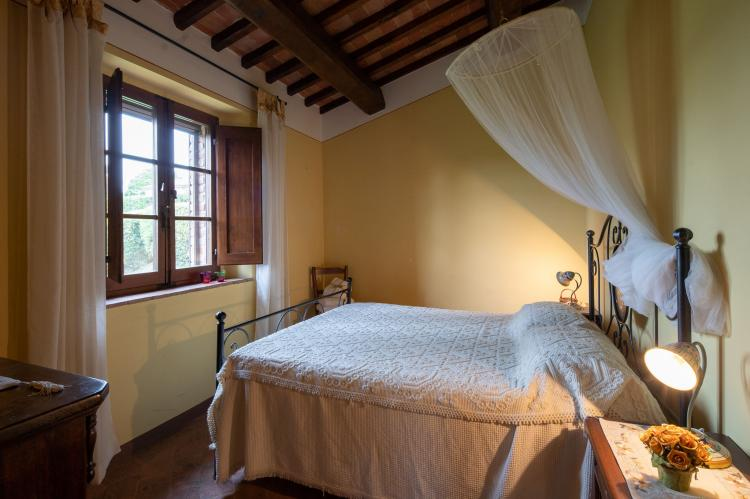 Holiday homeItaly - Tuscany/Elba: Cottage Giallo  [23]