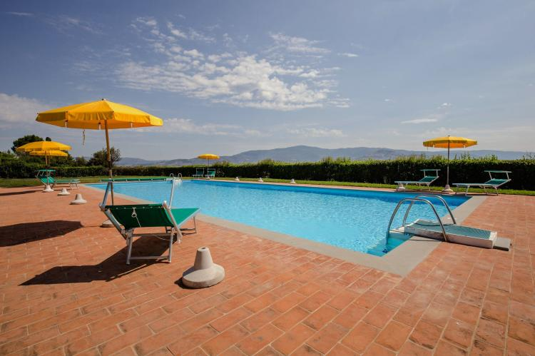 Holiday homeItaly - Tuscany/Elba: Cottage Giallo  [5]