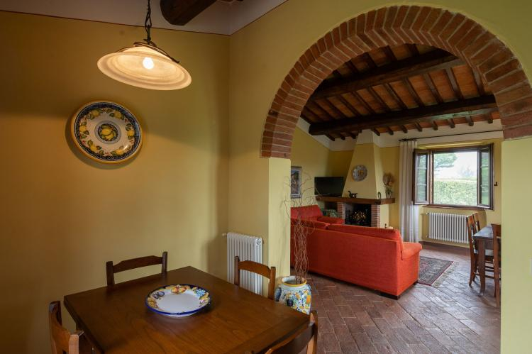Holiday homeItaly - Tuscany/Elba: Cottage Giallo  [20]