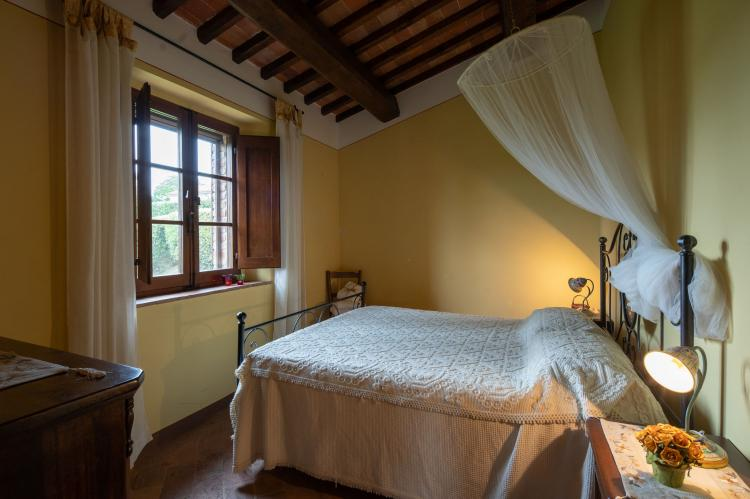 Holiday homeItaly - Tuscany/Elba: Cottage Giallo  [26]
