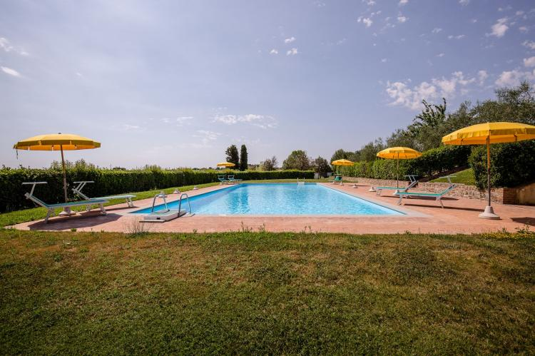 Holiday homeItaly - Tuscany/Elba: Cottage Giallo  [15]